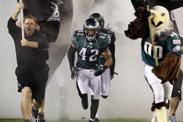 Eagles' Loss in Pittsburgh Is No Surprise