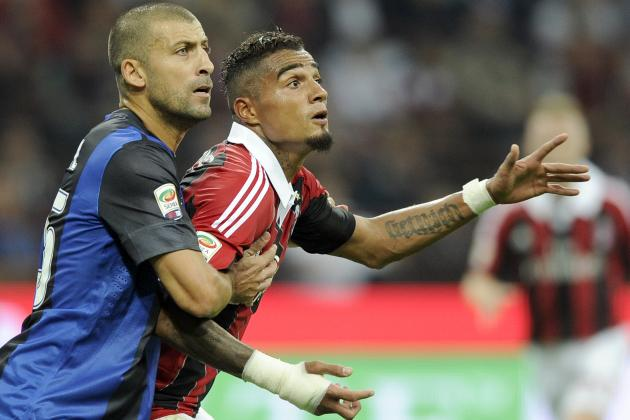AC Milan vs. Inter Milan: What We Learned from Rousing Derby