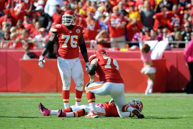 Kansas City Chiefs Fans Must Get a Grip, It's Never Acceptable to Cheer Injuries