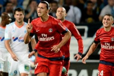Le Classique: Marseille and PSG Draw in Showdown of Ligue 1's Best