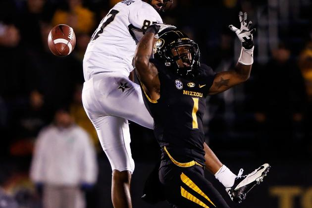 Frustration Builds as Mizzou Opens SEC Play 0-3