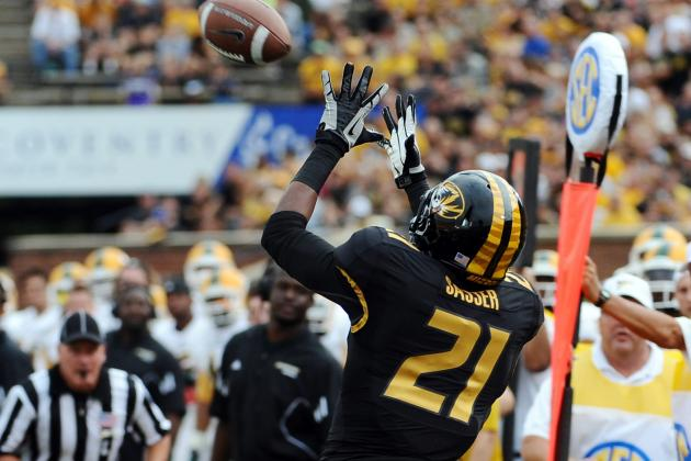Sasser Stands out with Big TD Catch in Ugly Loss for MU