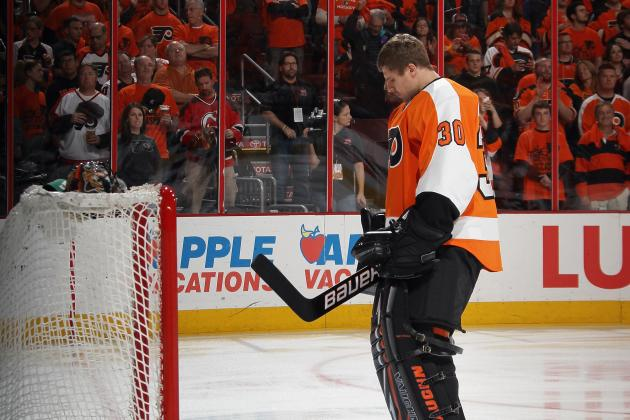 Ilya Bryzgalov Thinks Some Players Will Want to Stay in KHL