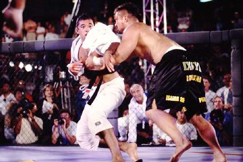 MMA: Crying About the Good Ole Days Only Hurts the Sport