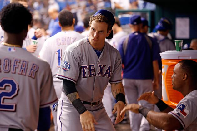 Debate: Do You Think Josh Hamilton Will Return to the Rangers in 2013?