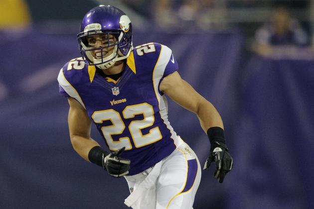 Harrison Smith Reportedly Won't Be Suspended for Shoving NFL Official