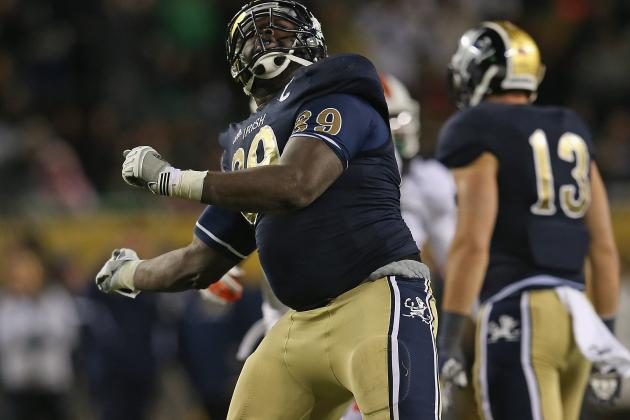 How Notre Dame Sizes Up Statistically as a National Title Contender