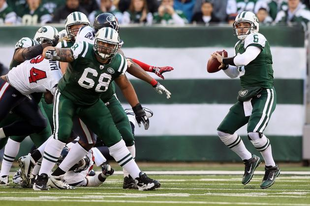 Texans vs. Jets: 5 Matchups That Will Decide MNF Clash