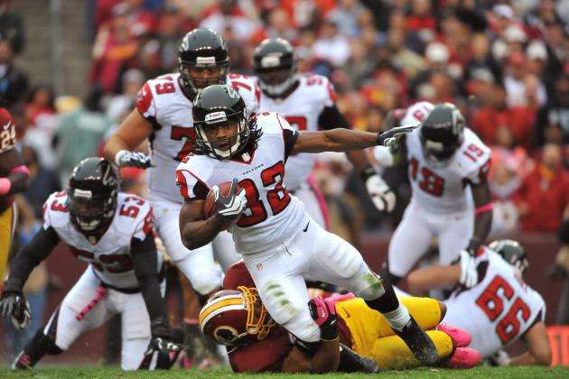 NFL Power Rankings Week 6: Separating Contenders from Pretenders