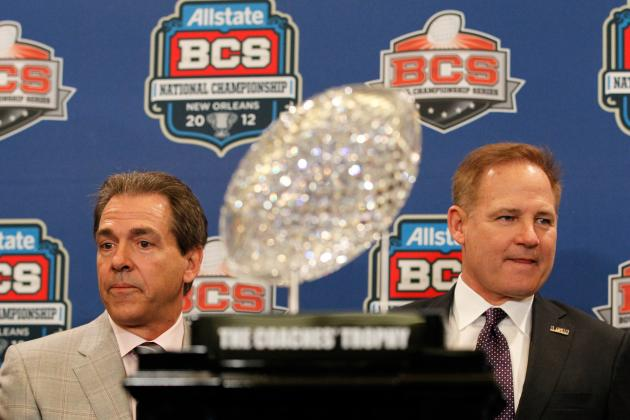 Recruits LSU Tigers Should Steal from Nick Saban, Alabama