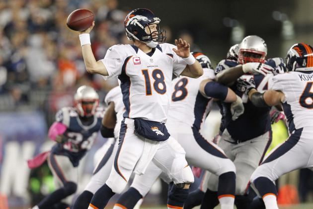 Debate: Who Is Most to Blame for Denver's 2-3 Start?