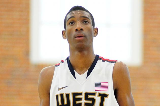 Kentucky Basketball: What a Marcus Lee Commitment Would Mean for the Wildcats