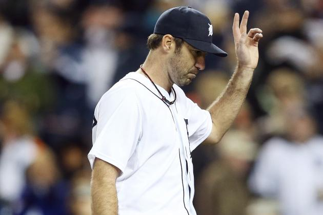 MLB Playoffs: Detroit Tigers, Cincinnati Reds Will Collapse After Fast Starts