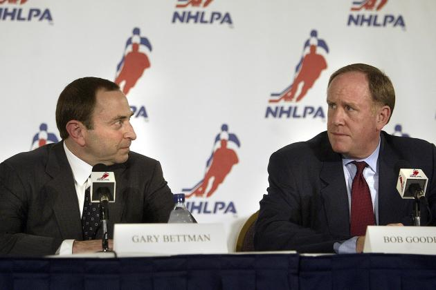 NHL Lockout: What Effect Would No Salary Cap Have on the NHL?