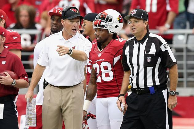 Whisenhunt: Cards Need Rest More Than Remedial Work