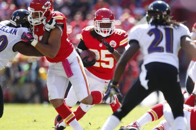 Tampa Bay Buccaneers vs. Kansas City Chiefs: Is There Cause for Concern?