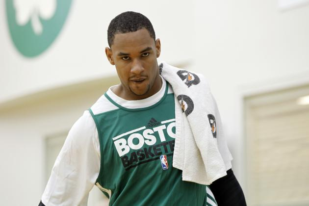 Could Jared Sullinger One Day Play His Way into the C's Starting Lineup?
