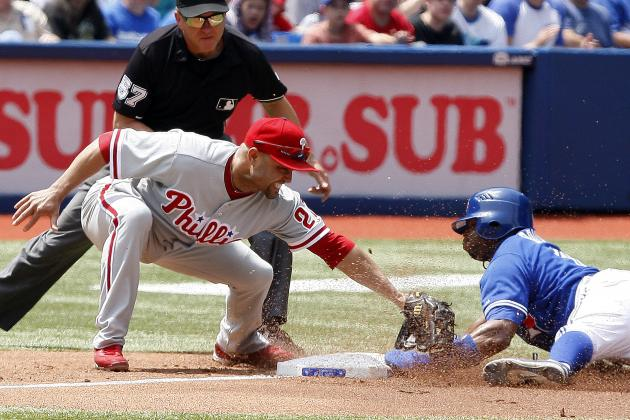 Addressing the Third Base Situation
