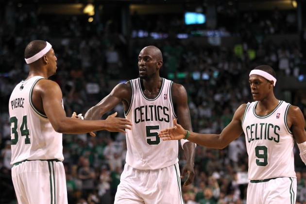 Boston Celtics: Can They Reap the Benefits of Europe Like in 2008?