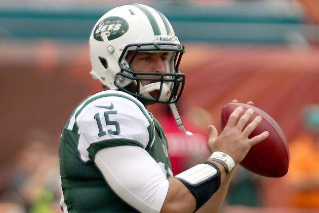 Glazer: Jets Will Use Tebow a Lot More