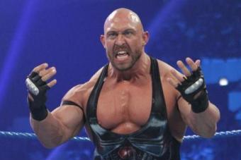 Ryback vs. CM Punk Announced for Upcoming Event