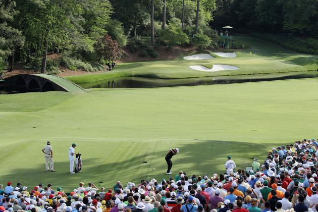 How the 2013 PGA Tour Fall Series Will Impact the Masters