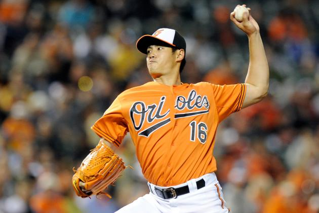 ALDS Schedule 2012: What Orioles Must Do to Avoid 0-2 Hole vs. Yankees