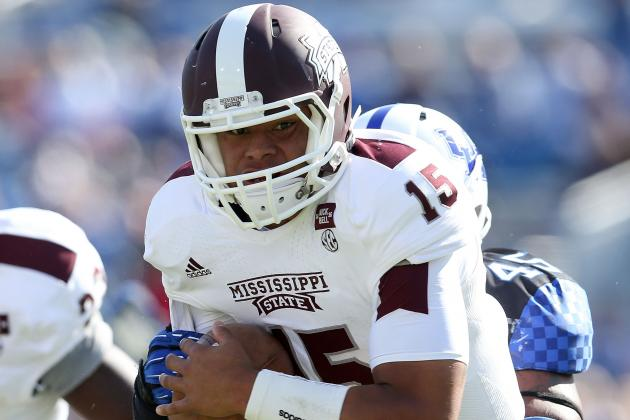 Previewing MSU's Upcoming Game vs. Tennessee