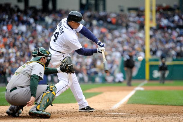 MLB Playoffs 2012: Players Ready to Break out in the Postseason
