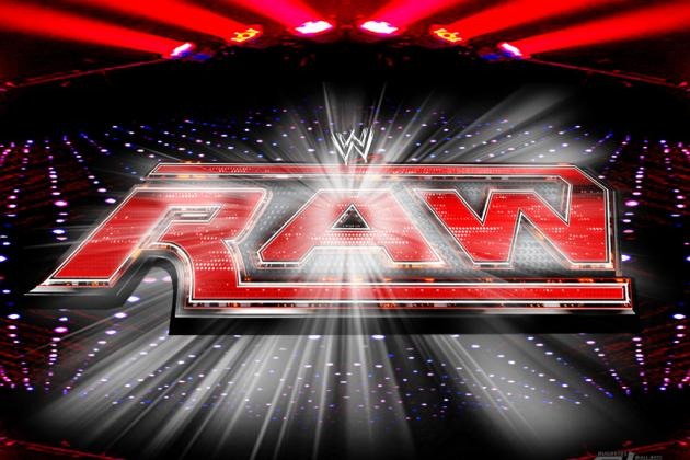 WWE Raw Live Results: Reaction and Analysis for October 8, 2012