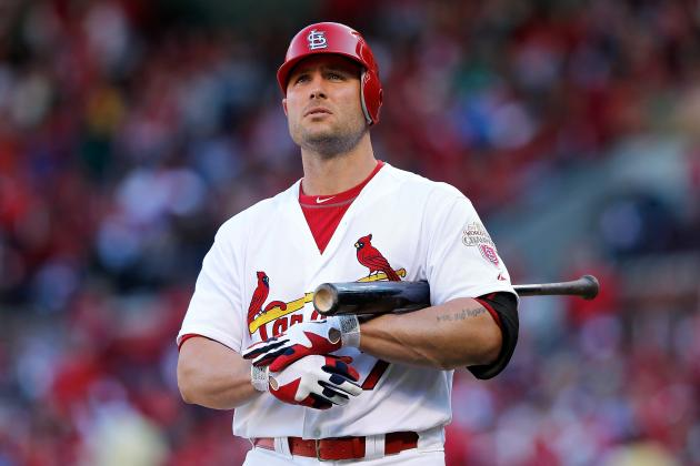 MLB Playoffs 2012: What Trailing Teams Must Do to Rally in Division Series