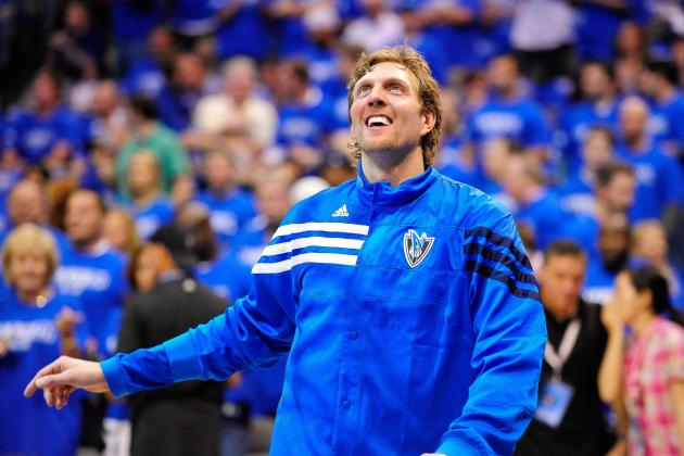 Dirk Nowitzki a Spanish Star? It Could Have Happened