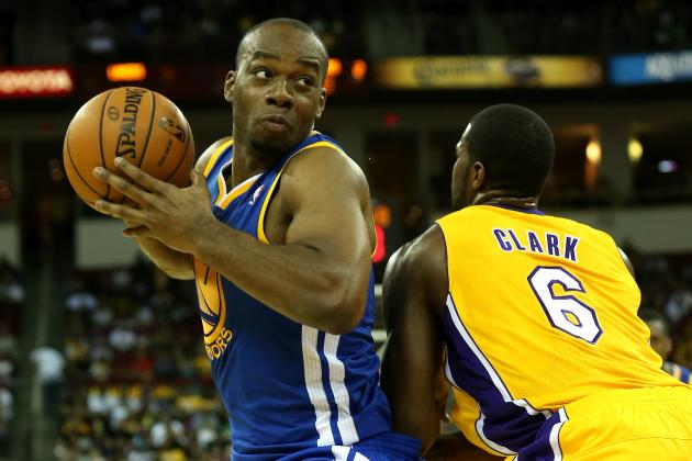 Golden State Warriors Thump Los Angeles Lakers in Exhibition Opener