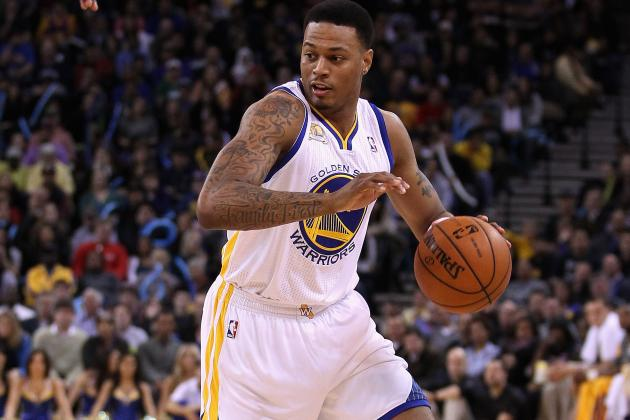 The Warriors Have a Good Problem at Small Forward