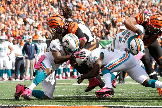 Breaking Down the Miami Dolphins Big Play Defense