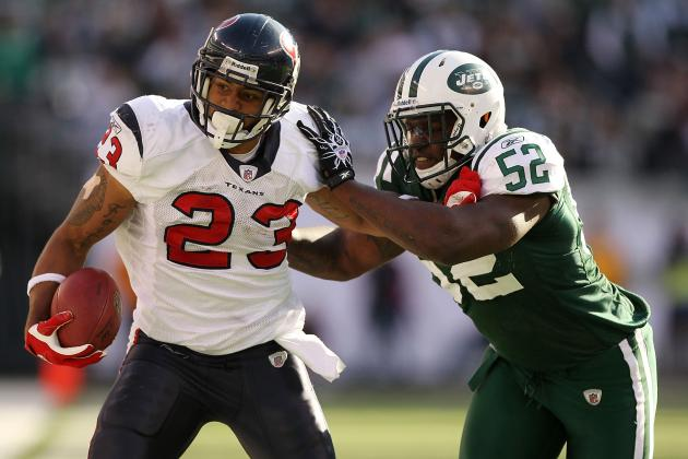 Houston Texans vs New York Jets: Live Score, Highlights and Analysis