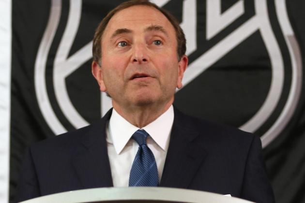 NHL Lockout: Why the NHL's Situation Is Worse Than the NBA's Was