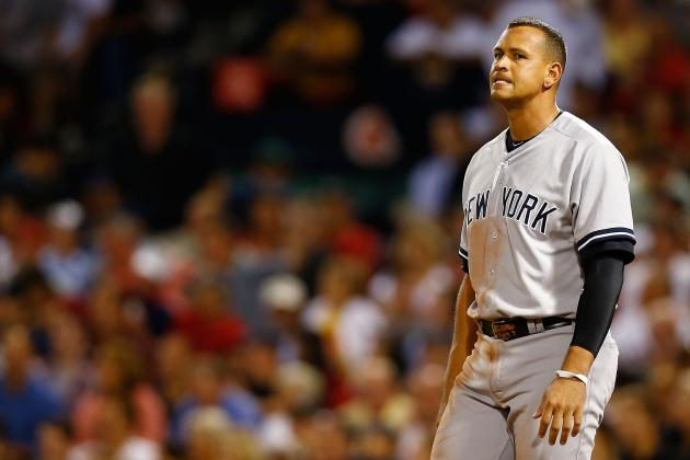 Why Alex Rodriguez Needs Another Huge October to Validate Yankees Career