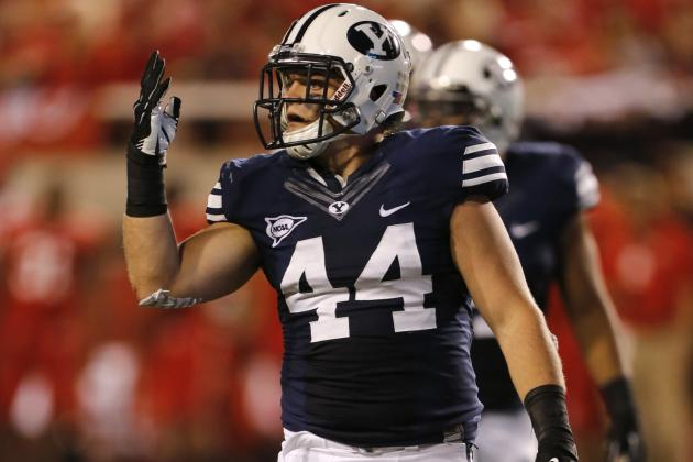 BYU Football: Can Quarterback U Now Be Called Linebacker U?