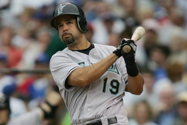Mike Lowell Says He Wants to Keep Broadcasting for Now