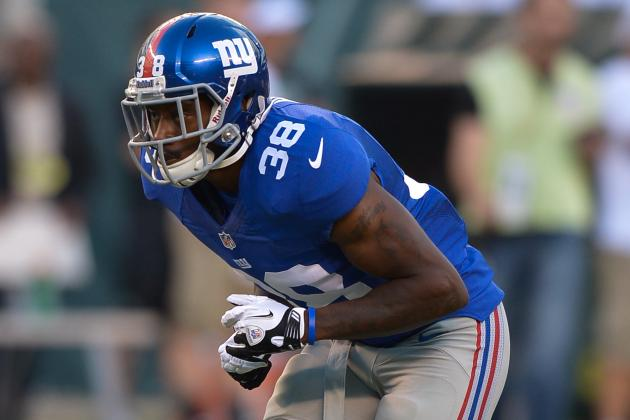 New York Giants Face New Obstacle with Underrated Safety Will Hill Suspended