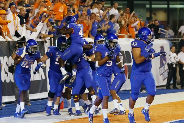 Boise State Football: Broncos Can't Lean on Turnovers vs. Fresno State