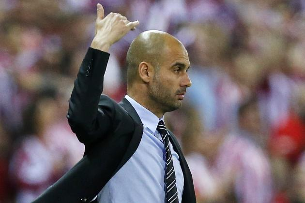 Guardiola Would Be Perfect for Arsenal, Claims Former Barcelona Star Marquez