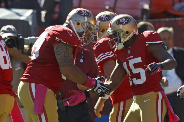 The San Francisco 49ers Are Ready to Reach a New Level on Offense