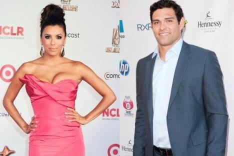 Mark Sanchez' Girlfriend: Pics of Jets QB's Hollywood Hottie Eva Longoria