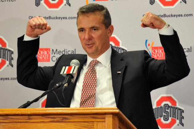 Analysis: Buckeyes' progress ahead of schedule