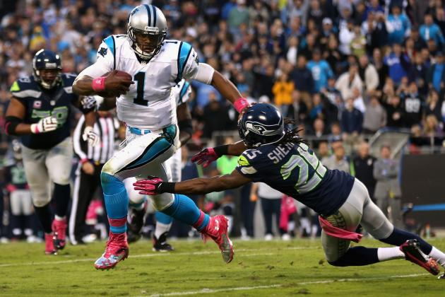 Have NFL Teams Figured out Cam Newton?