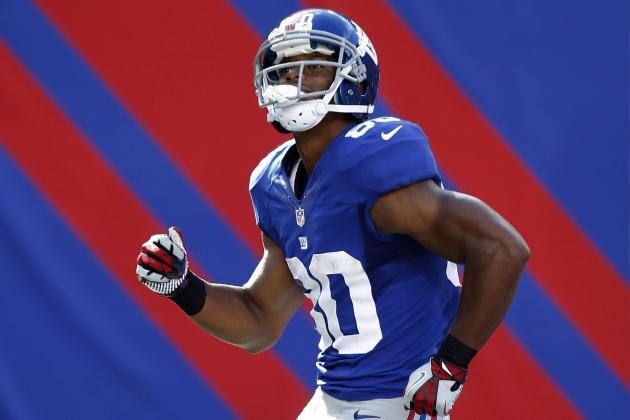 New York Giants' Victor Cruz Makes Play for Obama to Get Latinos to Polls