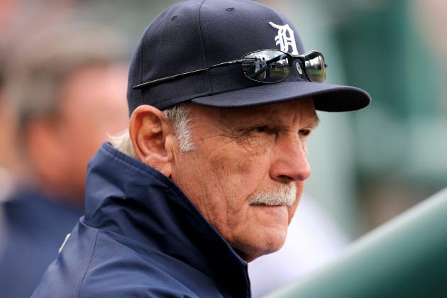 Jim Leyland Wants to Return in 2013, Likely Will