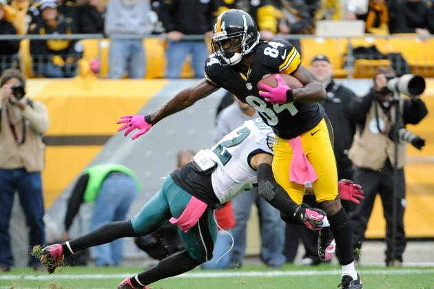 Why the Philadelphia Eagles Lost to the Pittsburgh Steelers